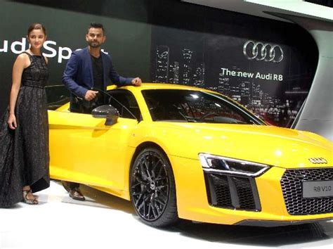 audi rs v10 price audi r8 v10 plus launched in india for rs 2 47 crore