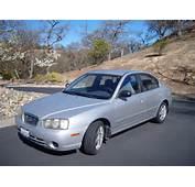 Picture Of 2001 Hyundai Elantra GLS Exterior