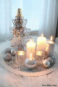 best 25 white christmas decorations ideas on pinterest