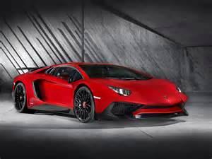 What Is Faster Lamborghini Or Essai Lamborghini Aventador Sv Par Sport Auto