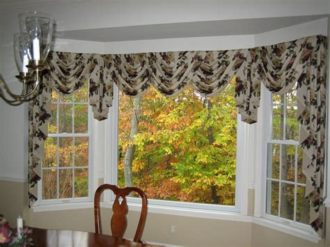 Window Treatments For Bay Windows Window Treatments For Bay Windows Irepairhome