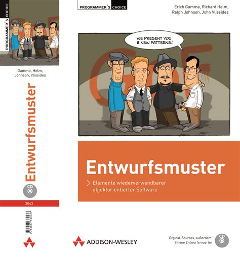 pattern design gang of four new german edition of design patterns entwurfsmuster