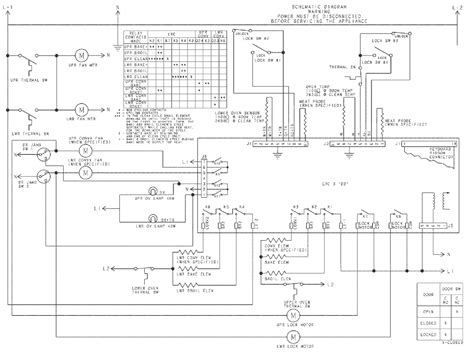 ge wiring diagram ge oven wiring diagram efcaviation