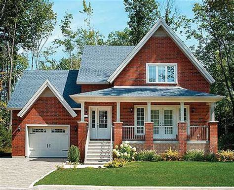 cute cottage house plans cute cottage with class 22323dr 2nd floor master suite