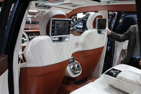 new bentley truck interior bentley boggles with geneva show concept suv gallery 1