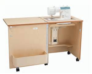 sewing cabinets inspira compact sewing cabinet oak