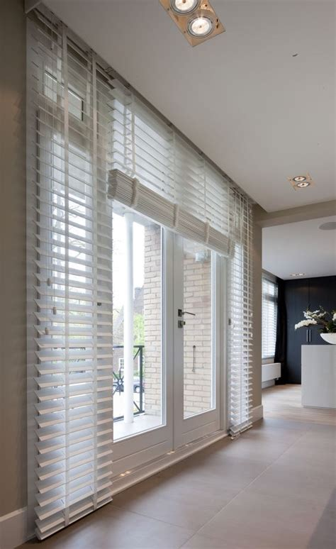 franse jaloezieen inspiratie jasno shutters houten jaloezie 235 n verticale