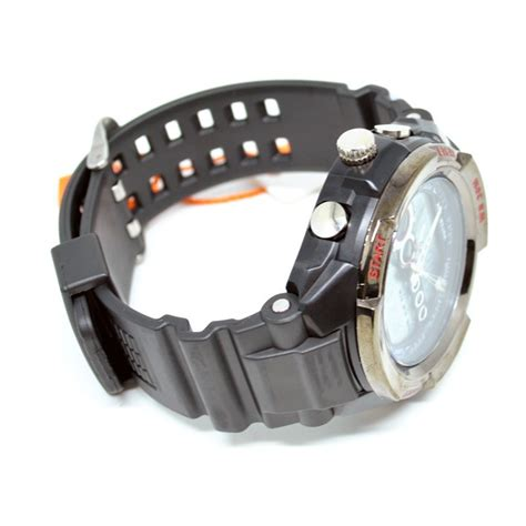 Skmei Casio Sport Led Water Resistant 30m Ad0942 Black skmei casio sport led water resistant 30m ad0942 jakartanotebook