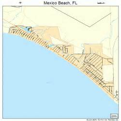 map of mexico florida mexico florida map 1244300