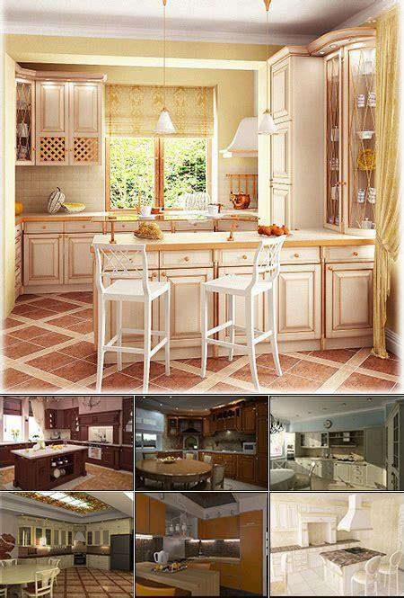 Classic Kitchen Set by Classic Kitchen Set Repost Avaxhome