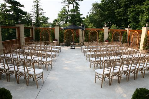 Wedding Ceremony Seating by Rocknevents We Are Rockin The Los Angeles And Orange