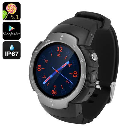 android watches wholesale android 5 1 sports smart phone from china