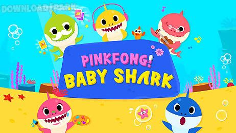 baby shark video download pinkfong baby shark android app free download in apk