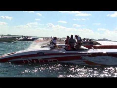mti boats youtube mti and donzi boats in poker run 2010 youtube
