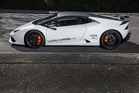 lamborghini customised lamborghini huracan by vos