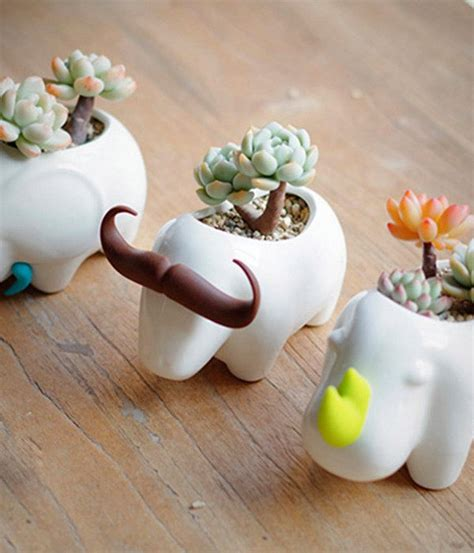 animal planters 50 unique animal planters to help you bring nature indoors