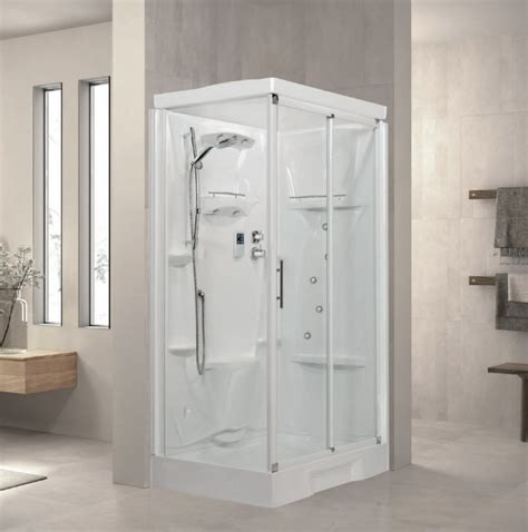 cabine doccia rettangolari la veneta termosanitaria s r l cabine doccia