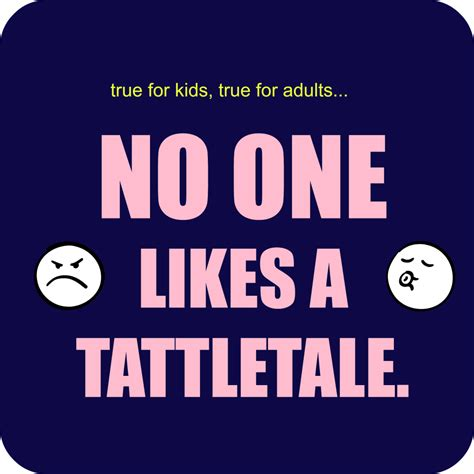 Tattle Tale Meme - tattle tale archives wendy nielsen