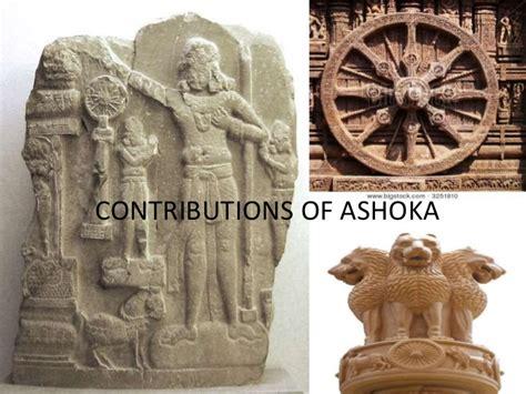 ashoka chakravarthy biography in english ashoka the great