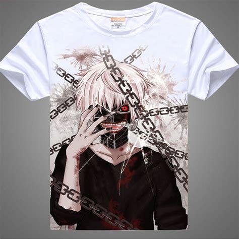 Sleeve Tokyo Ghoul Kaneki Ken tokyo ghoul ken kaneki sleeve t shirt anime