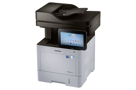 Printer Samsung Android samsung introduces world s android based printer