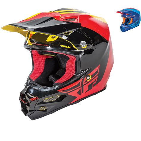 fly racing motocross fly racing 2016 f2 carbon motocross helmet helmets