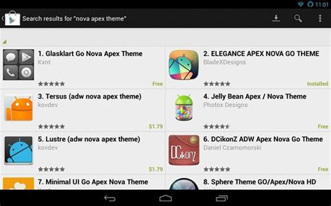 download themes for android tablet free themes free download for android tablet