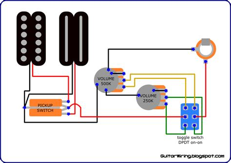 The Guitar Wiring Blog Diagrams And Tips Custom Wiring