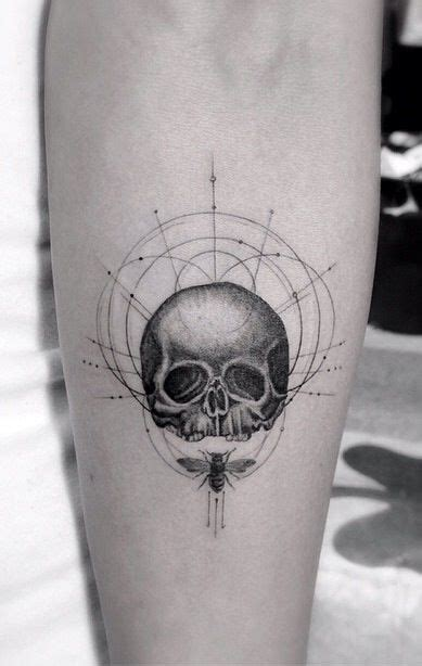 tattoo geometric skull 87 best dr woo tattoo images on pinterest dr woo tattoo