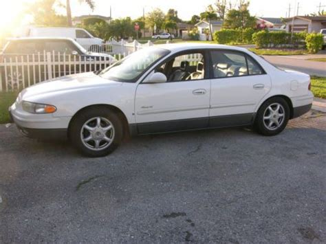 how petrol cars work 2001 buick regal interior lighting find used 2001 buick regal gs sedan 4 door 3 8l in fort lauderdale florida united states for