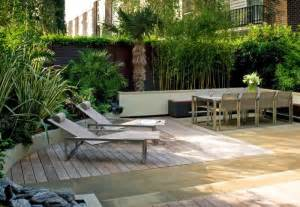 Contemporary Gardens by Garden Design Blog From Mylandscapes London Garden