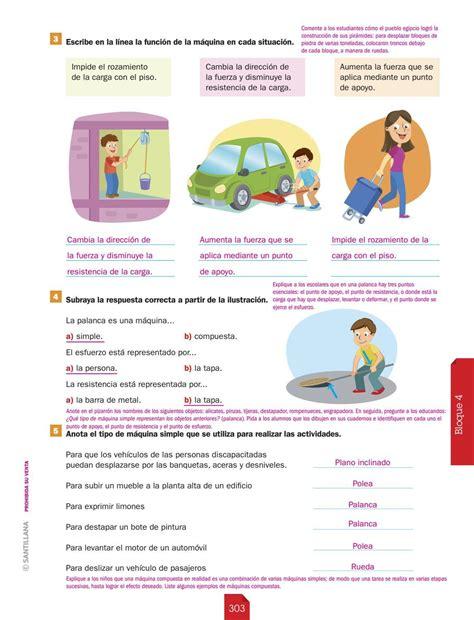 guia de primaria 6 grado santillana guia santillana 6 176 maestro by copyright4
