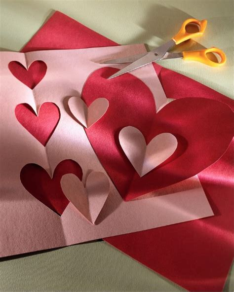arts and crafts ideas for valentines day valentines day and crafts 2016