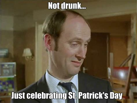 Paddys Day Meme - it s a meme 32 st patrick s day edition patrick