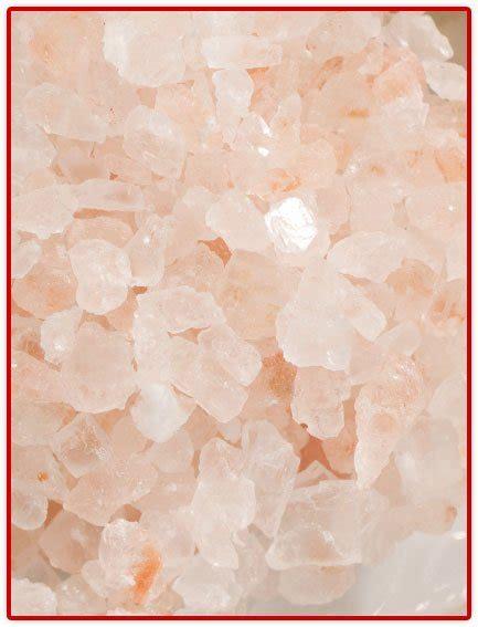 dangers of himalayan salt ls himalayan salt ls salt l benefits