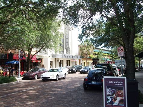 Cing World Winter Garden Fl by City Of Winter Park Take A Vacation From Your Vacation In Orlando S Most Beautiful Historic
