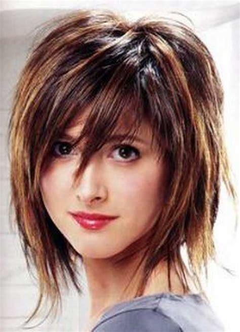 shag haircuts for 40 40 ravishing short shag haircuts for women