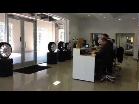 Volkswagen Service Department by Union Volkswagen Service Department