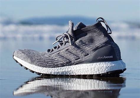 Adidas Ultraboost Atr Mid Black Grey Best Ua 100 Quality Perfeck adidas ultra boost atr mid kicksonfire