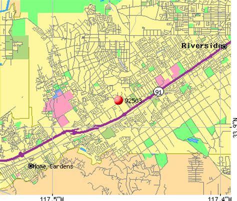 zip code map riverside county 92503 zip code riverside california profile homes