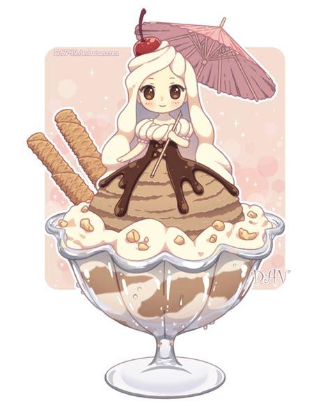 Ice Cream by DAV 19 on DeviantArt