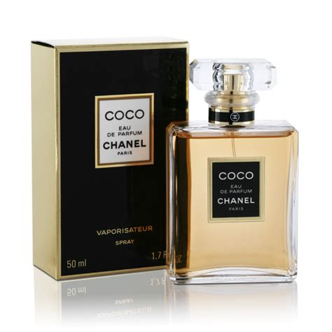 Parfum Covo Edp 50 Ml Ori Chanel Coco Eau De Parfum 50ml S Of Kensington
