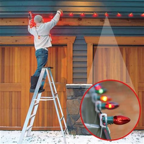 How To Hang Lights On House by Light Decoration Ideas 2014