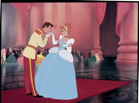 cinderella film animated cinderella s dress is re created for live action disney