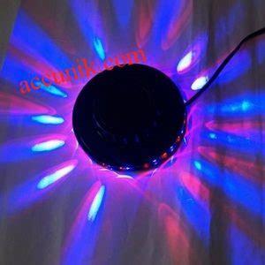 Jual Lu Led Warna Warni jual murah lu led disco ufo variatif rgb warna warni