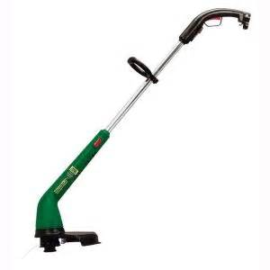 home depot weedeaters eater 14 in 4 1 corded electric string trimmer