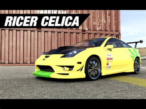 toyota celica build toyota celica ricer build the ricer