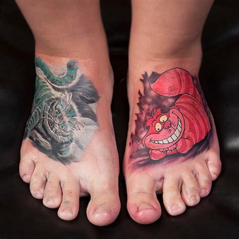 chesire cat tattoo 17 best images about on disney