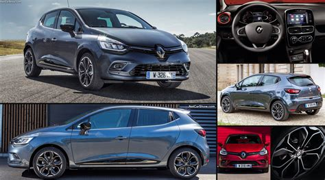 renault scenic 2017 white renault clio 2017 pictures information specs