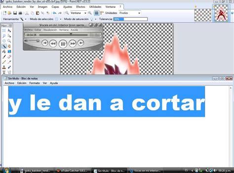 crear imagenes sin fondo como hacer una imagen png sin fondo en paint net youtube